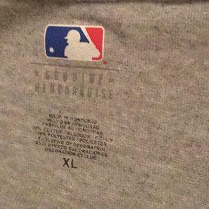 MLB Shirts - ⚾️ St. Louis Cardinals T-Shirt and Hat combo.